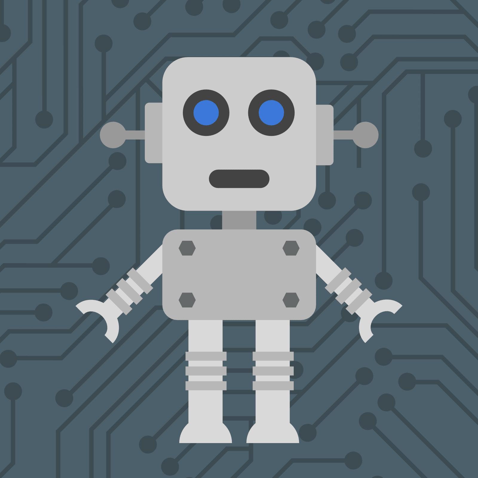 Rob (the Robot)
